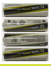 Goal Zero AA Batteries Rechargeable for Guide 10/Guide 10 Plus 4 Pack