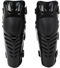 Safety Adult Motorcycle Racing Knee Protector Guards Shin Pads Protective Gear