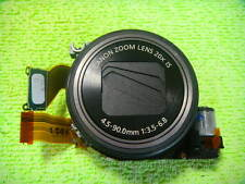 GENUINE CANON SX260 HS LENS WITH CCD SENSOR PARTS FOR REPAIR