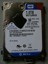 Western Digital WD10JMVW-11AJGS2 1TB USB 3 HARD DRIVE DCM HBKT2HKB,