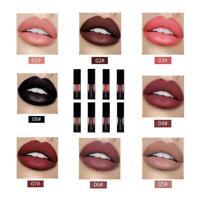 Long Lasting Waterproof Matte Liquid Lipstick Cosmetic Lip Gloss,PRO 18.Colors
