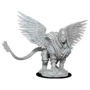 Magic the Gathering Unpainted Miniatures: Isperia, Law Incarnate (Wave 13)