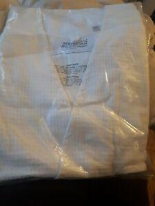 Maison Martin Margiela womens Lab Coat Bathrobe dressing gown  Size Large  NEW