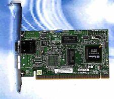 SPARE SUPERMICRO CARD SUPER SILMP-B+ REMOTE  LAN SIMPL-B+