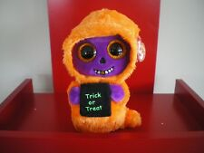 Ty Beanie Boos SKELTON ghost 6 inch NWMT. HALLOWEEN BOOS - NEW AND IN HAND NOW