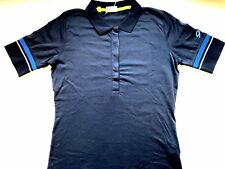 ++PORSCHE++Polo Shirt Damen blau++911++DESIGN DRIVER´S SELECTION++