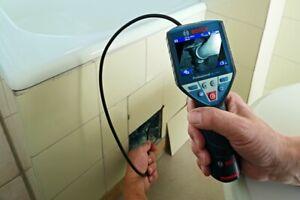 Bosch Inspektionskamera GIC120C 10,8 V  Endoskop  Endoskopkamera  Autowerkzeug