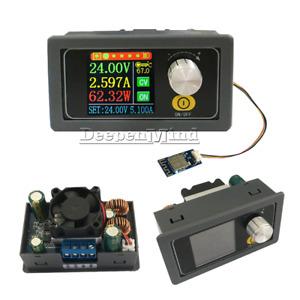 S3580 DC Adjustable Buck Boost Converter 5A WIFI Control Power Supply Module