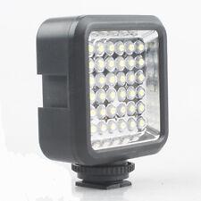 NUOVA luce LED per la fotografia e riprese video luce di riempimento