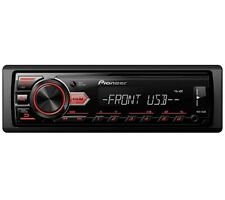 Pioneer MVH-85UB Digital Media Car Stereo Receiver  USB  Auxiliary  MP3