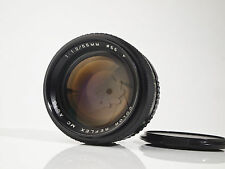 1.2 / 55mm Color Reflex MC Auto Lens (Cosina) - Pentax K mount- exc.+