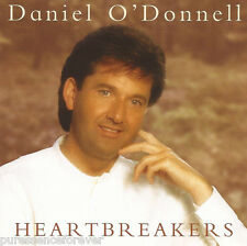 DANIEL O'DONNELL - Heartbreakers (UK 20 Track CD Album)
