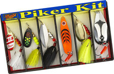 MEPPS DRESSED PIKER KILLER KIT @ MAC'S OUTDOORS FACTORY NEW!!!!!!!!!!!!!!!!!!!!!
