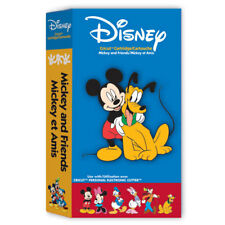 NEW!!  Cricut cartridge Mickey & Friends!!  Retired/ HTF!  Please READ!!