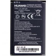 BATTERIA HB4F1 ORIGINALE HUAWEI IDEOS X5 U8800 U8230 U9120 LITIO bulk