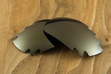 Metallic Copper Bronze Polarized Vented Mirrored Lenses for Oakley Jawbone