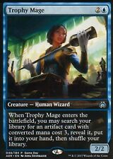 Trophy Mage | NM | Game Day Promo | Magic MTG