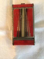 Art Deco Compact/Cigarette Case