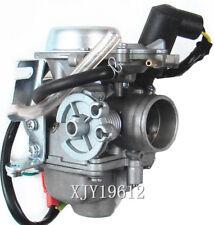 Carburetor GY6 250cc Roketa Baja Blade BMS Kandi ATV Go Kart Moped Scooter