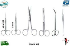 Implant Dentist Instruments Tooth Extraction Surgery Surgical Periodontists Tool