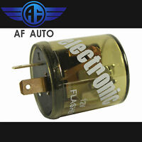 Two Pins Round 20 Amps Electronic Turn Signal Flasher Relay EF32