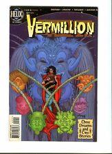 Vermillion 12 . DC / Helix 1997 - VF