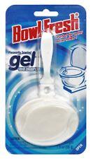 Willert Bowl Fresh Gel Toilet Bowl Deodorizers Pleasantly Scented 3 count pack