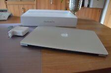 "16GB RAM 256GB SSD MacBook Pro RETINA 15,4"" 2,3 GHz i7 1A Zustand"