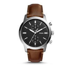 Fossil Townsman 44mm Chronograph Men's Watch FS5280