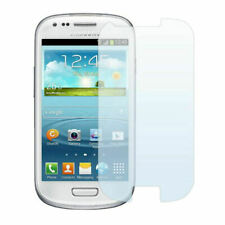 2x Screen Protector Samsung Galaxy S3 Mini i8190 GT-i8190 Smartphone Screen