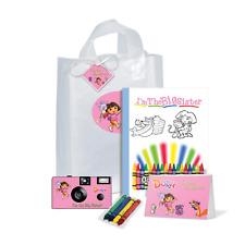 I'm The Big Sister Gift Bag-Dora the Explorer-Single use camera/kids (Pkg-583)