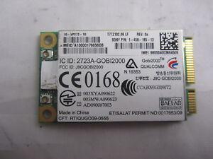 UMTS Modul WWAN Card P/N:1-458-165-13 für SONY VAIO-VPCSB-PCG-41213M SERIES