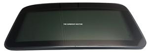 2005-2012 Toyota Avalon / 2007-2011 Toyota Camry /2004-2007 Solara Sunroof Glass