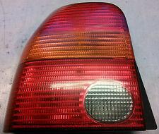 Seat Arosa ruckleuchte rucklicht links Carello 6H0945257