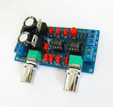 1* Finished Low-pass Filter NE5532 Subwoofer Process Circuit For Amplifer Hotnew