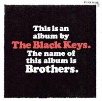 The Black Keys - Brothers [CD]