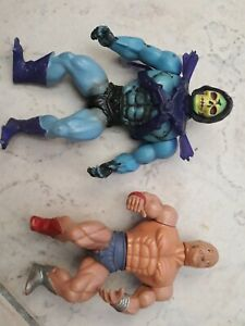Masters of the universe classics skeletor
