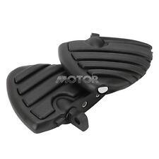 Black ISO Wing Footpeg for Suzuki Boulevard M109R M50 M90 M95 C109R