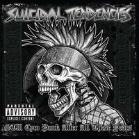 Suicidal Tendencies - Still Cyco Punk After All These Years NEW Sealed Vinyl LP