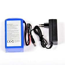 Pack Battery 24 Volt 10000mAh 10Ah 24V Rechargeable Alta Quality' Lithium F2E5