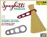 Doseur de pâtes Spaghetti Measurer Pasta Nouilles Mesures Ustensile Cuisine 3D