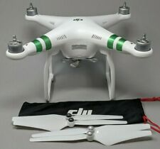 DJI Phantom 3 Standard QUADCOPTER ONLY plus props