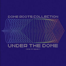 Under The Dome – Dome Roots Collection (Berliner Schule, Tangerine Dream)