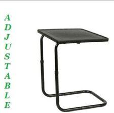 AMAZING BEDSIDE PORTABLE FLOATING ADJUSTABLE FOLDING LAPTOP TABLE TRAY