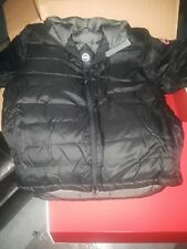 Canada Goose Lodge Hoody Black 2XL Free Shipping