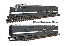 HO PROTO 2000 E7 A/B Diesel Locomotive New York Central 920-40542