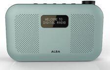 Alba Stereo DAB/FM Radio - Mint