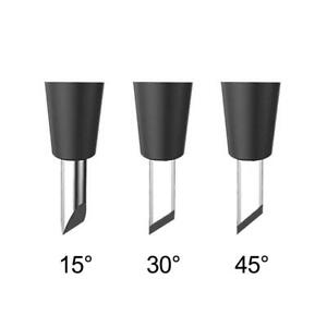 Craft Cutting Tools With 360-degree Botating Blade  For scrapbook template 9L1T