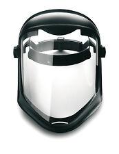 Sperian Honeywell Bionic Gesichtschutz Kopfhalter inkl PC-Scheibe