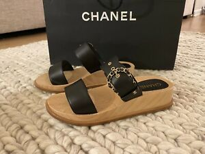 Chanel Shoes - Worn Once (save $500)